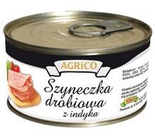 Producent konserw