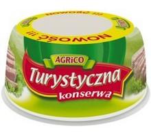Agrico produkcja konserw