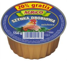 Agrico Konserwy